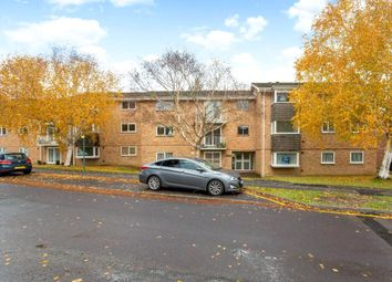 Thumbnail 3 bed flat to rent in Beverley Court, Cedar Drive, Sunningdale, Berkshire