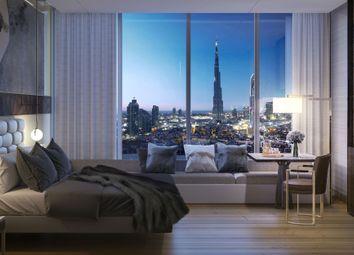 Thumbnail Studio for sale in Langham Place, Downtown Dubai, Burj Khalifa District, Dubai