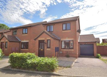 Thumbnail 3 bed detached house to rent in Braford Gardens, Shenley Brook End, Milton Keynes