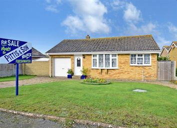 Thumbnail 3 bed bungalow for sale in Bound Road, Freshwater, Isle Of Wight