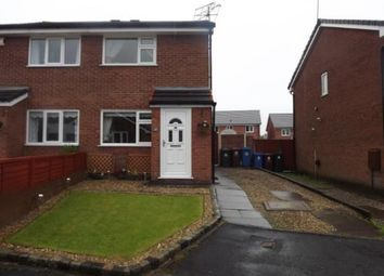 Thumbnail 2 bed semi-detached house for sale in Barleyfield, Clayton Le Woods, Preston, Lancashire