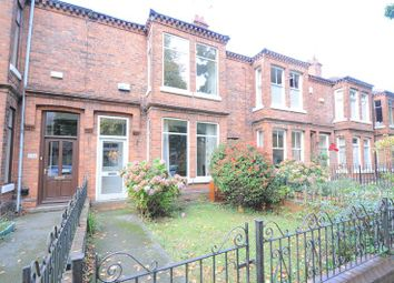 Thumbnail 4 bedroom terraced house to rent in Victoria Avenue, Princes Avenue, Hull
