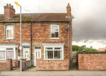 Thumbnail 3 bedroom property to rent in Queens Avenue, Barton-Upon-Humber