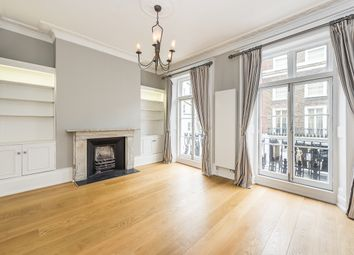 Thumbnail 3 bed flat to rent in Beauchamp Place, Knightsbridge, London