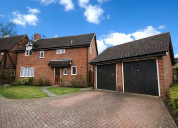 Thumbnail 4 bed detached house to rent in Deerings Drive, Eastcote, Pinner