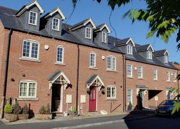 Thumbnail 4 bedroom town house to rent in King Henry Chase, Bretton, Peterborough