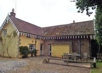 Thumbnail 4 bed semi-detached house to rent in Draycot Cerne, Chippenham