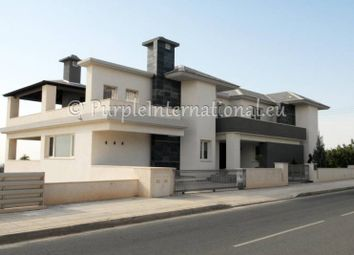 Thumbnail 4 bed villa for sale in Ypsonas, Cyprus