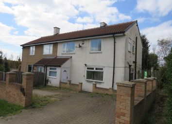 Thumbnail 3 bed semi-detached house for sale in Dearne Road, Bolton-Upon-Dearne, Rotherham