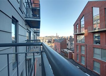 1 bed flat for sale in City Towers, 1 Watery Street, Sheffield S3
