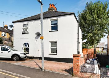 Thumbnail 2 bed semi-detached house for sale in Maidenhead, Berkshire