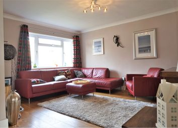 Thumbnail 4 bed semi-detached house for sale in Balfour Crescent, Newbury