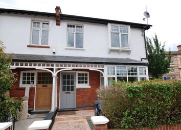 Thumbnail 2 bed maisonette for sale in Campbell Road, Hanwell, London