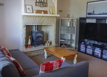 Thumbnail 1 bedroom terraced house for sale in Upper Quarry Road, Huddersfield