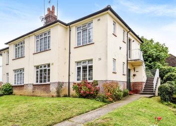 Thumbnail 2 bed maisonette for sale in Nether Close, Finchley