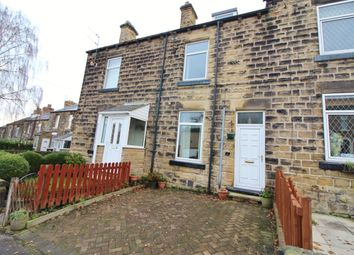 Thumbnail 3 bed terraced house for sale in School Street, Great Houghton, Barnsley