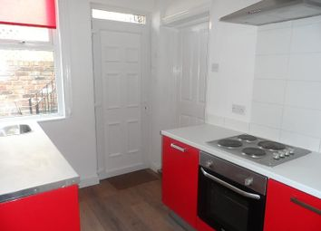 Thumbnail 1 bed flat to rent in Chillingham Road, Heaton, Newcastle Upon Tyne