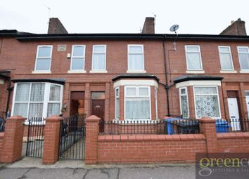 Thumbnail 4 bed terraced house for sale in Great Cheetham Street East, Salford