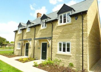 Thumbnail 3 bed semi-detached house to rent in Priors Lane, Hinton Waldrist, Faringdon