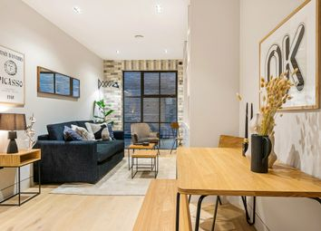 Thumbnail 1 bed flat to rent in 23-26 King's Mews, Bloomsbury