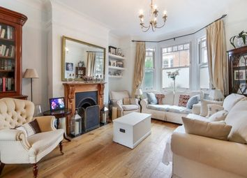 Thumbnail 3 bed maisonette to rent in Barmouth Road, London