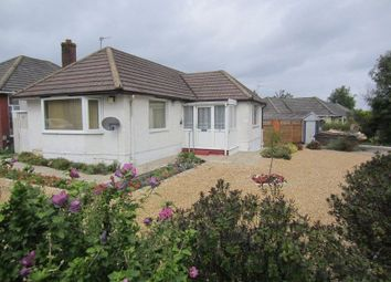 Thumbnail 2 bed detached bungalow for sale in Fulwood Avenue, Bournemouth
