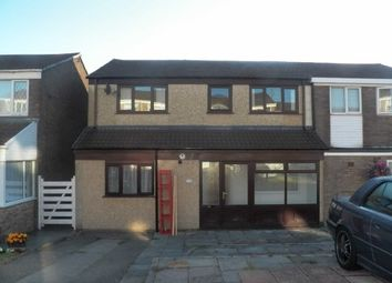 Thumbnail 4 bed property to rent in Brangwyn Close, Morriston, Swansea