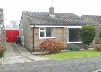 Thumbnail 2 bedroom detached bungalow to rent in Darley Abbey Drive, Darley Abbey, Derby