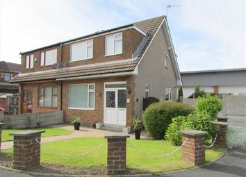 Thumbnail 3 bed property for sale in Broughton Grove, Morecambe