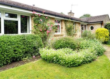 Thumbnail 4 bed detached bungalow for sale in Brackley Road, Greatworth, Banbury