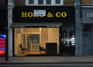 Thumbnail Retail premises to let in Stokenewington High Street, Stoke Newington