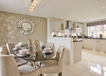 "Thumbnail 4 bed detached house for sale in ""Avondale"" at South Road, Durham"