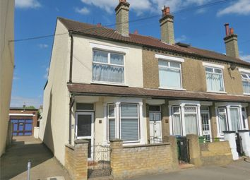 Thumbnail 3 bed end terrace house for sale in Earl Street, Watford, Hertfordshire