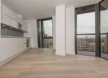 Thumbnail 2 bed flat for sale in Parliament House, Black Prince Road, Lambeth, London