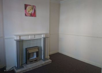 Thumbnail 2 bedroom terraced house to rent in Oliver Street, Mexborough