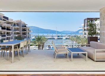 Thumbnail 2 bed apartment for sale in 21120, Porto-Montenegro, Montenegro