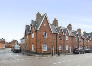 Thumbnail 4 bed property for sale in Melton Road, Thurmaston, Leicester