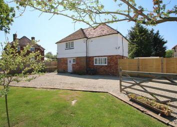 Thumbnail 3 bed detached house for sale in Oak Grove Lane, High Halden, Ashford