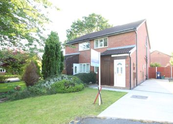 Thumbnail 1 bedroom flat to rent in Marsh Way, Penwortham, Preston