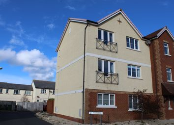Thumbnail 2 bed flat for sale in Apartment 5, Peel, Isle Of Man