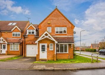 Thumbnail 3 bedroom detached house to rent in Embleton Way, Buckingham