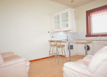 Thumbnail 1 bed flat for sale in Station Road, Cowdenbeath