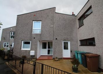 Thumbnail 4 bed terraced house for sale in Ellisland Road, Kildrum, Cumbernauld, North Lanarkshure