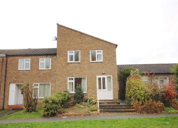Thumbnail 2 bed terraced house for sale in Ruston Close, Holme Hall, Chesterfield