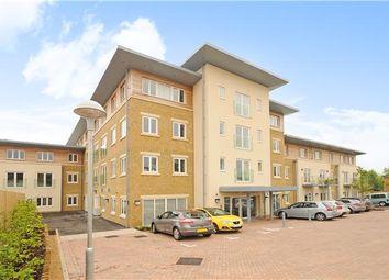 Thumbnail 2 bed flat for sale in Middleton House, Leckhampton, Cheltenham, Glos