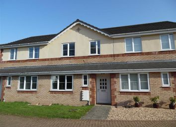 Thumbnail 3 bed property for sale in Cwrt Maes Goch, Bagillt, Flintshire