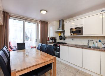 Thumbnail 4 bedroom town house for sale in Buxton Road, London
