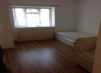 Thumbnail 1 bed flat to rent in Longbridge Road, London