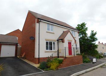Thumbnail 1 bed detached house for sale in Crocker Way, Wincanton