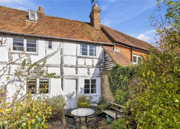 2 bed terraced house for sale in The Mint, Godalming, Surrey GU7